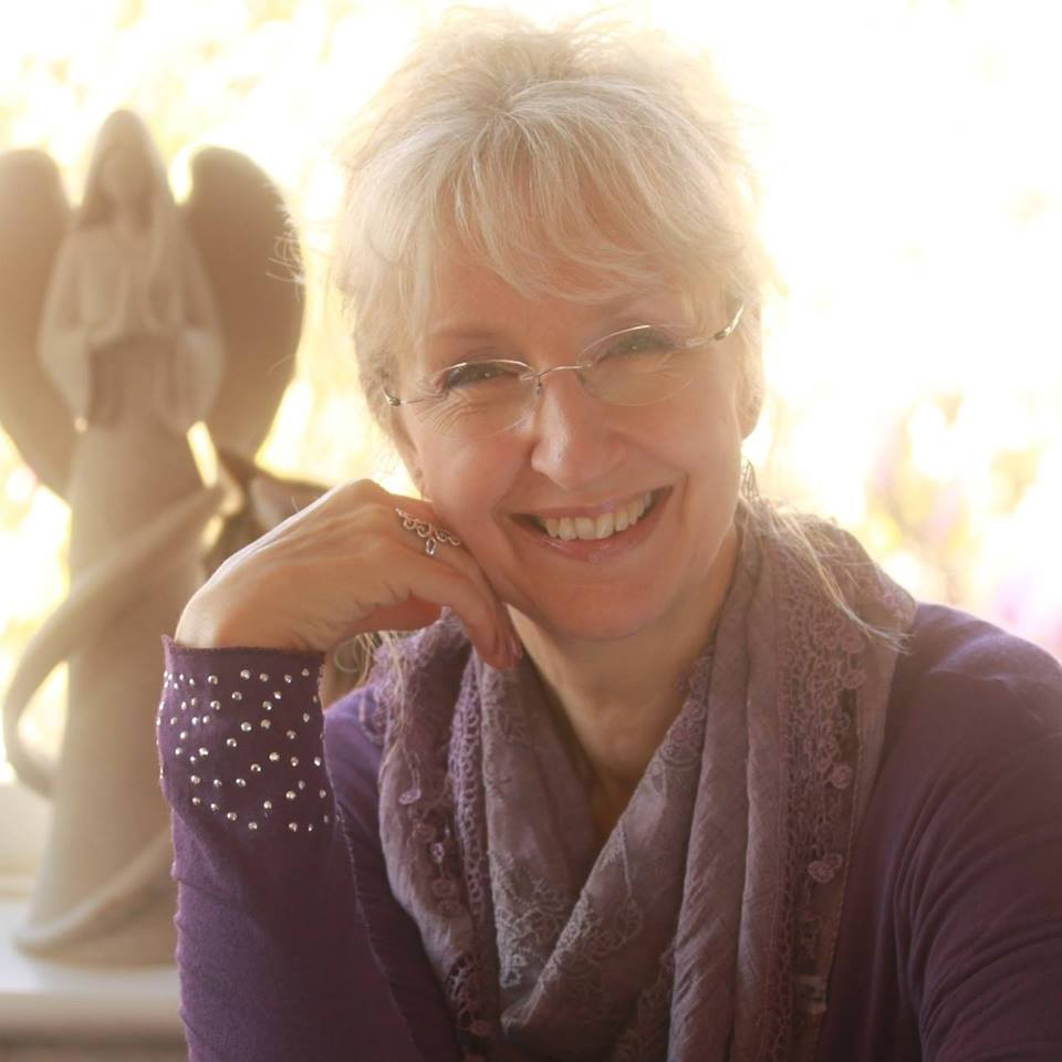 Sue Owen of Angels on Cloud Nine